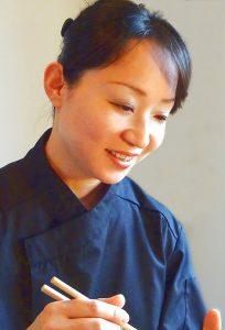 Yumiko NAKAMURA - fondatrice de Shirubé